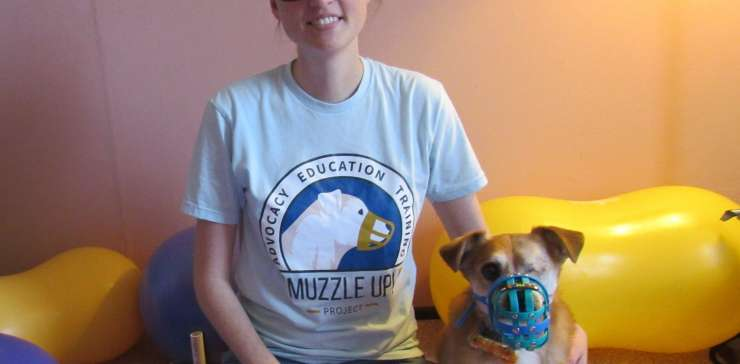 Changing the Stigma of Muzzles